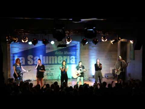 7 Medley - Cimorelli - Milan IT 27/11/16