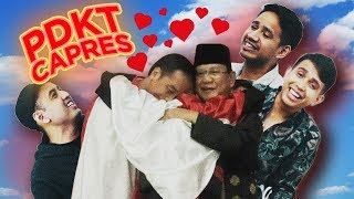Jokowi atau Prabowo? | Kepoin Pilpres 2019
