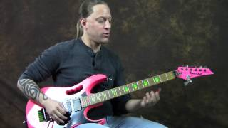 "How To Play ""Rocky Mountain Way"" by Joe Walsh Guitar Lesson"