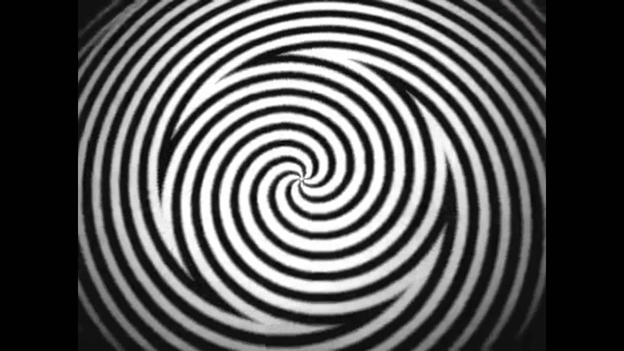 Ilusiones pticas efecto post movimiento uno para todo - Efectos opticos de miedo ...