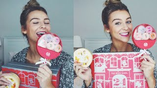 The Body Shop New Holiday Collections! ♥