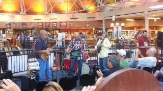 Exile performing Kiss You All Over 8/20/13 at Joseph-Beth