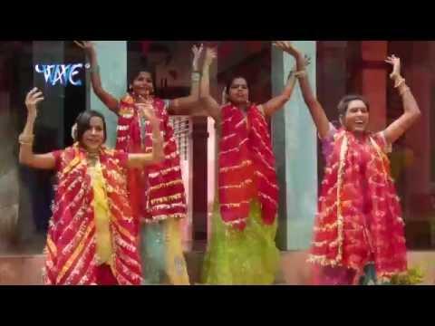 कवन फूलवा फूले भिनसार - | Pujali Mori Maiya | Suraj Yadav | Bhojpuri Devi Pachra