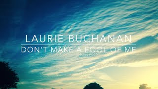 Laurie Buchanan - Don