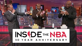 Best of 30 Years of Inside the NBA | Part 1