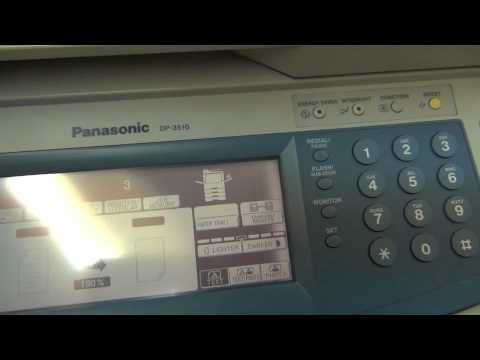 PANASONIC DP 3510 WINDOWS 8 DRIVER
