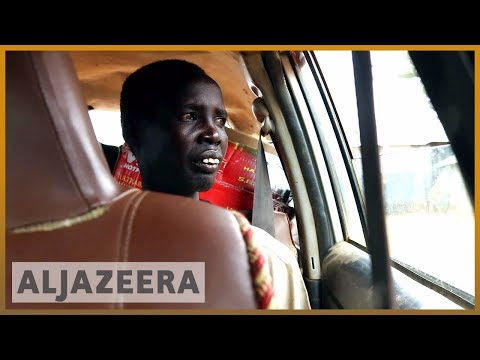 🇸🇸 South Sudanese flee war to neighbouring countries | Al Jazeera English