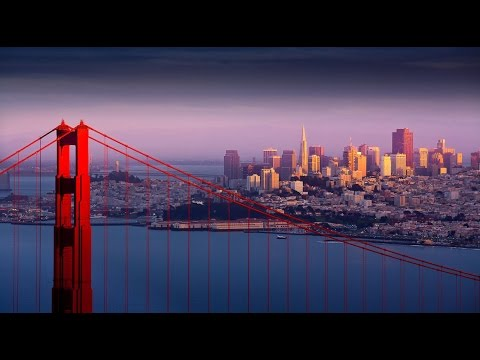 Tour of San Francisco - Best Places to Visit
