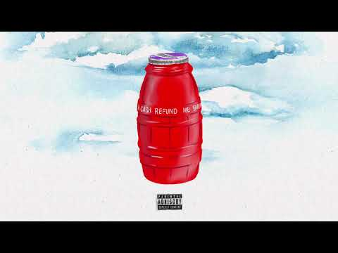 Big Sean - Bezerk Feat. A$AP Ferg & Hit-Boy (Official Audio)