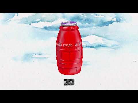 Big Sean - Bezerk Feat. A$AP Ferg & Hit-Boy (Official Audio)