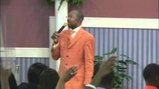 Apostle Leviticus Moore Jr. Pt 3
