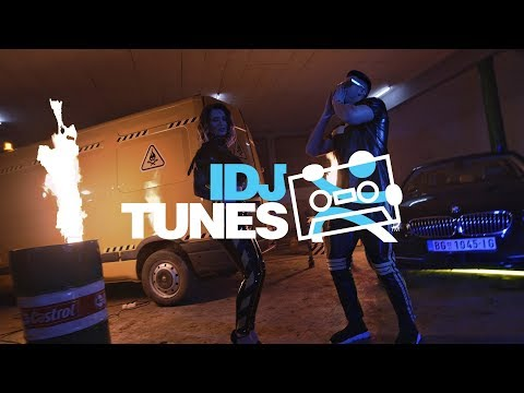 LIMMA FEAT. TRIK FX - STO BI SE ZALJUBILA (OFFICIAL VIDEO)
