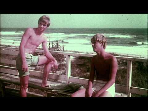 Last Summer - Classic Movie Trailer