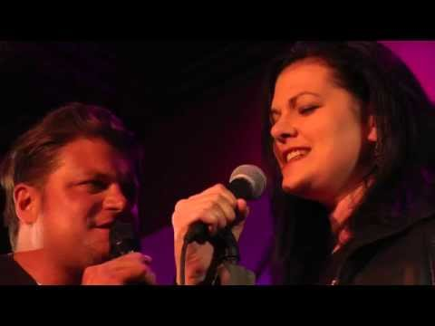 15: It's a Dangerous Game - Kate Shindle & Rob Evan - Jekyll & Hyde Resurrection 8/8/15 LateShow