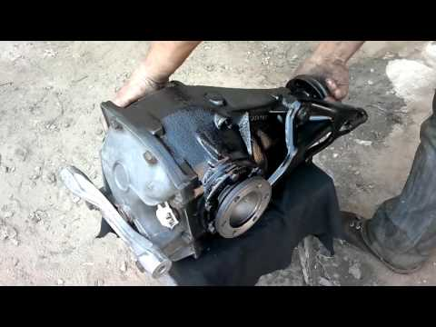 Limited slip differential BMW e34 S323