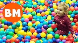 ВМ: Развлекательный детский центр Белая Церковь | The children's entertainment center