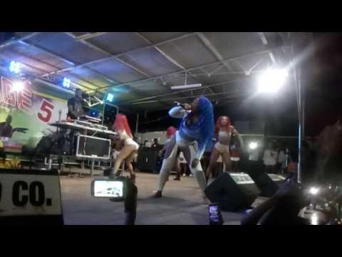 Spice Live in Guyana 2017