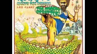 Lee Perry, The Upsetters - Kung Fu Man