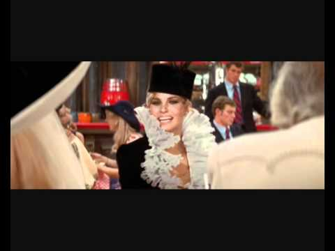 Myra Breckinridge (1970)