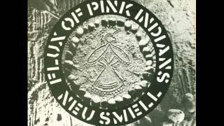 Flux Of Pink Indians - Neu Smell/Tube Disaster/Poem