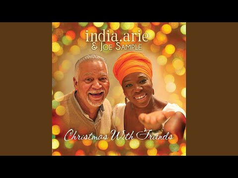 India Arie - Christmas with friends - YouTube