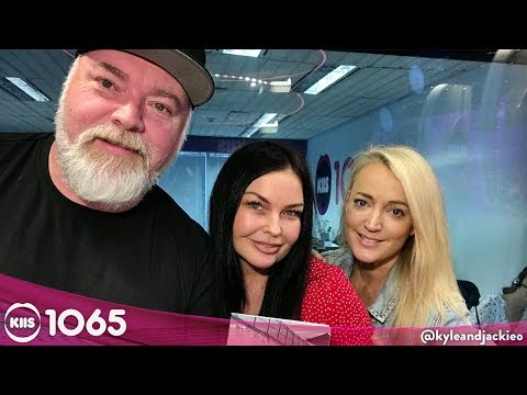 EXCLUSIVE: Schapelle Corby opens up to Kyle & Jackie O