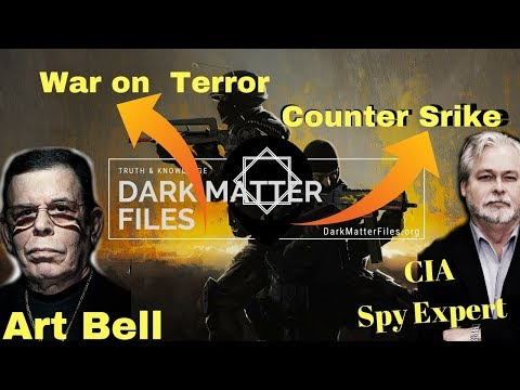 CIA FBI EXPERT Charles Faddis Art Bell Interview  homeland s