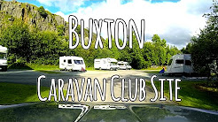 Buxton Caravan Club Site Tour