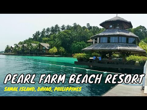 Pearl Farm Beach Resort - Luxury Resort - Samal Island, Davao, Philippines | #HariNgLarga