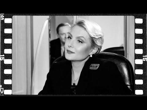 Рената Литвинова в программе «Простые вопросы» (2017)