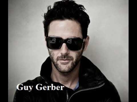 Guy Gerber - Rumors (Destino, Ibiza)