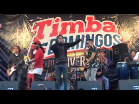 EL YAMBEQUERO   TIMBA CRIOLLA
