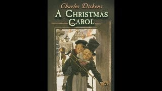 """A Christmas Carol"" by Charles Dickens - Full Audiobook Reading"