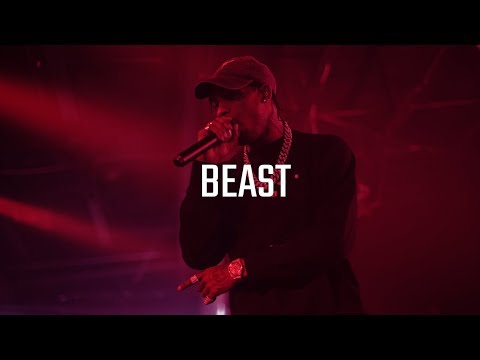 Travis Scott x Young Thug Type Beat 2018 – Beast | Jacob Lethal Beats