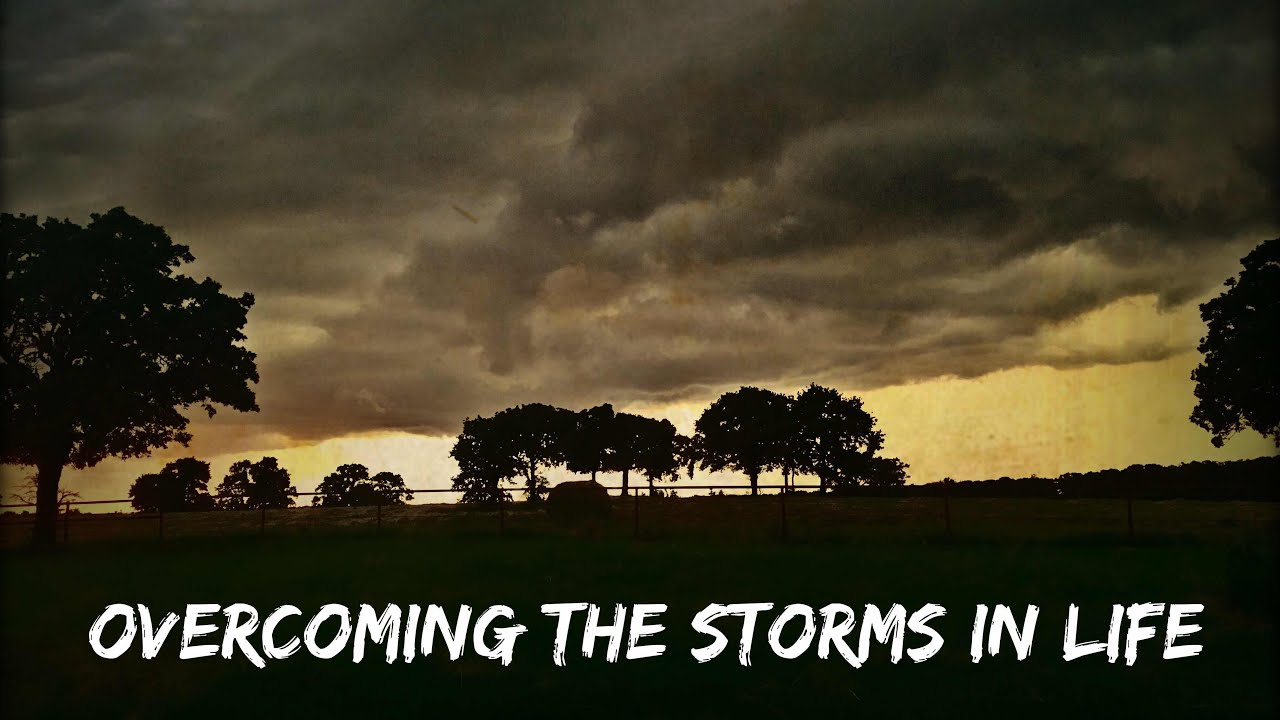 Read e-book Overcoming the Storms of Life