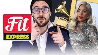 FitExpress 6 -  Nagroda Grammy dla Chudego oraz Fit BollyWood