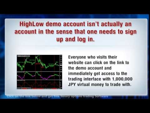 Binary option cent account