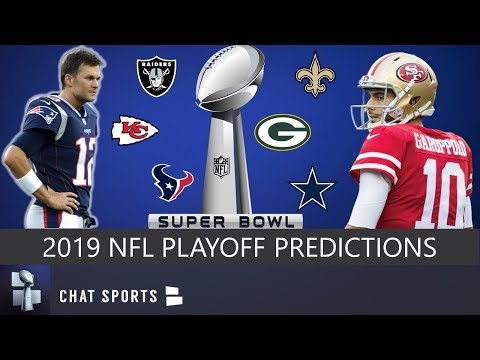 nfl-playoff-predictions-2019:-chiefs,-49ers,-patriots,-cowboys-favorites-to-play-in-super-bowl-54
