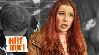 Die Schlägerbraut: Hilf mir meine Freundin misshandelt mich | Hilf Mir!