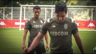 Premier entraînement pour Wissam Ben Yedder