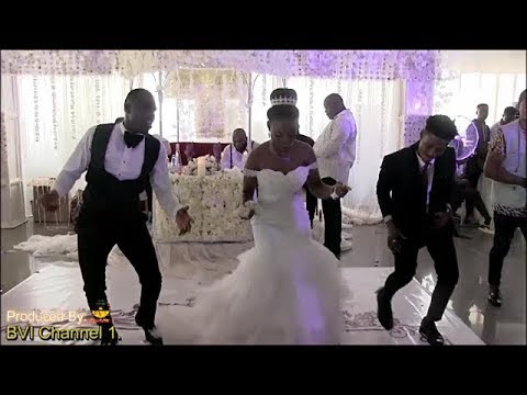 Ranked Number 1: Best Wedding Video Ever Made In Africa.