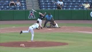 American Baseball Championship - UConn's Pat Winkel Postgame