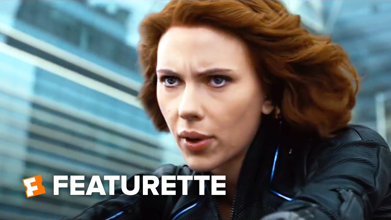 Black Widow Featurette Legacy 2020 Movieclips Trailers
