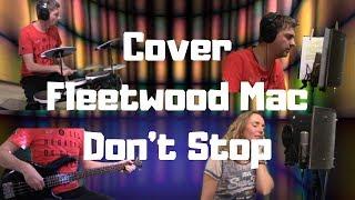 Fleetwood Mac - Don't Stop (Cover) Video