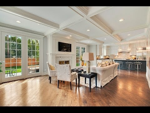 488 ASH STREET, WINNETKA   luxury new construction home