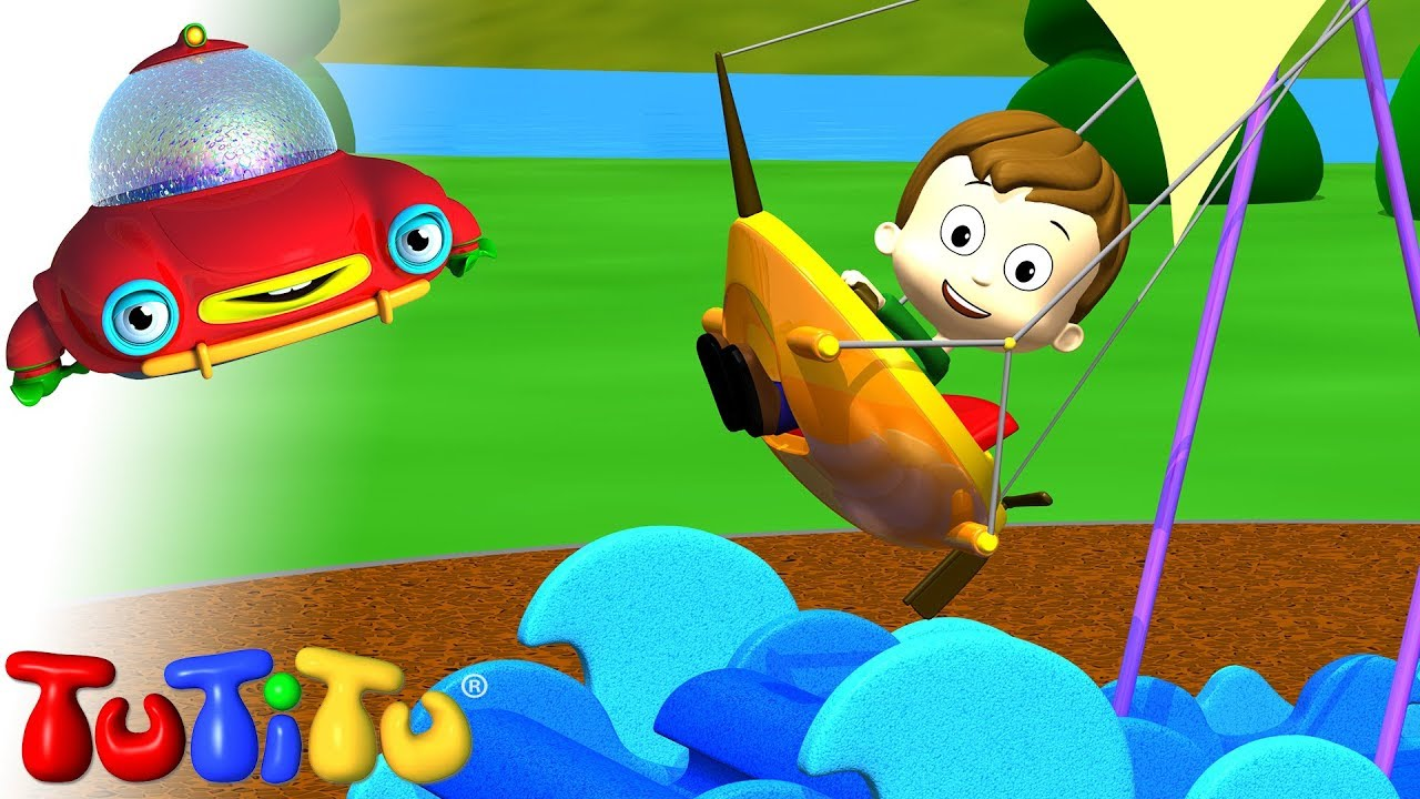 tuitu In tutitu's language learning series, tutitu announces the toy's name first in english, then in a second language that way, children can learn new vocabulary in another language while enjoying the simplicity and colorful fun of tutitu's 3d animation videos for kids.
