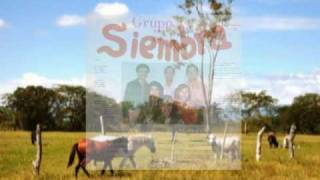 CONTRAPUNTEO DEL MACHO Y LA LIBERADA GRUPO SIEMBRA MARACAIBO VENEZUELA