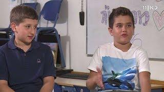 מנטע ברזילי ועד מירי רגב: ילדים אומרים את האמת על מה שלא נעים לשמוע