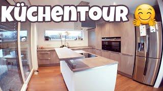 Unsere Küchentour  Roomtour - Küche  Tipps zum Küchenkauf  Hausbau Blog 44  Die Siwuchins