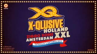 X-Qlusive Holland XXL | B-Front & Frequencerz